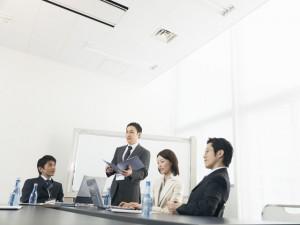 経営課題の探索